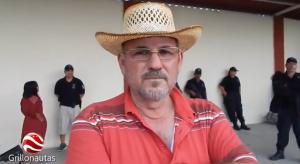 Hipólito Mora y su grupo LIBRES; Juez revoca el auto de formal prisión