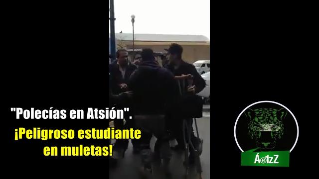 Lucran con las ayudas por la tromba en Apatzingán. Recuerden que hay elecciones en puerta.
