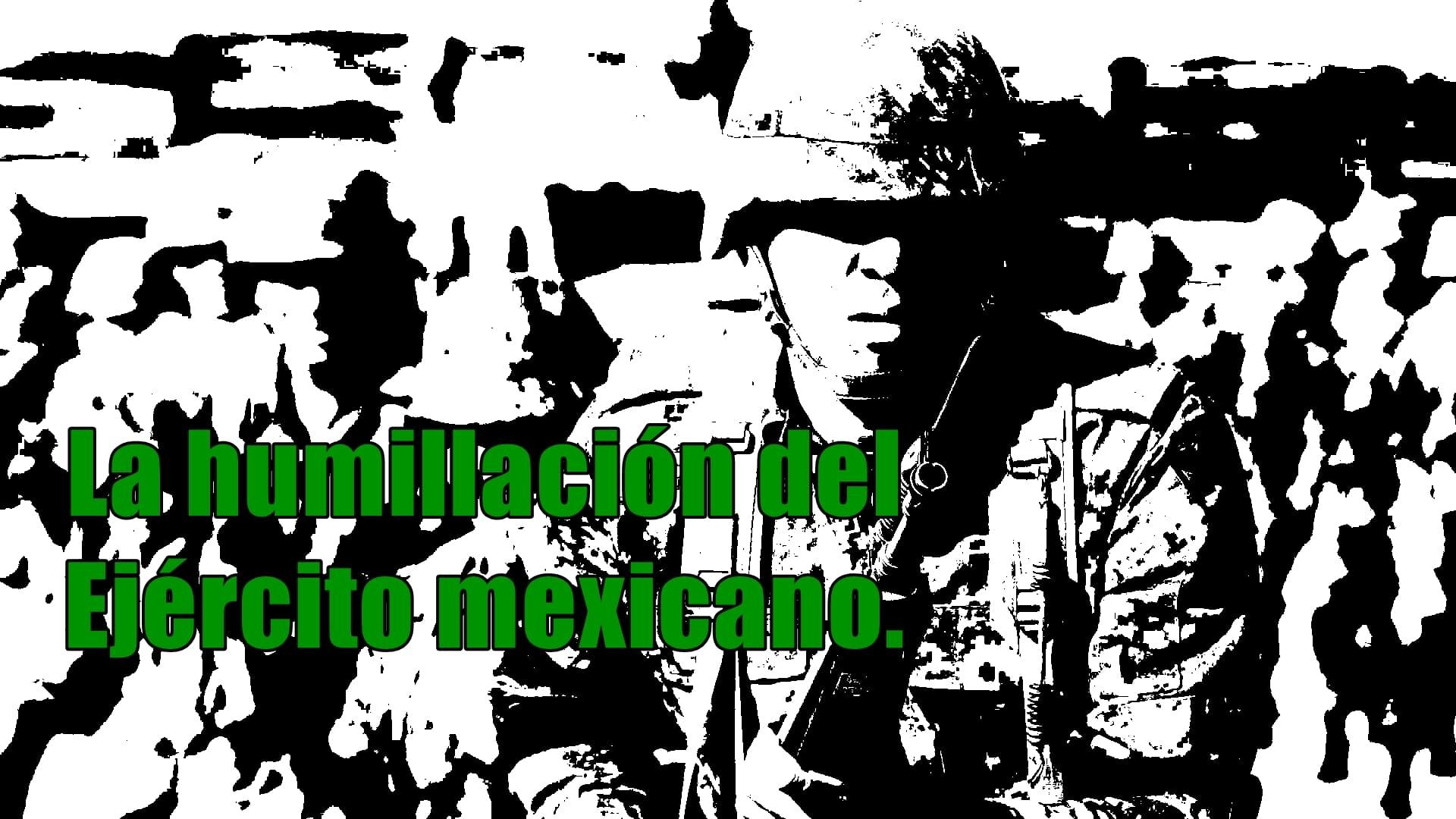 El Ejército está para defender la Constitución, no para jurar lealtad las instituciones.