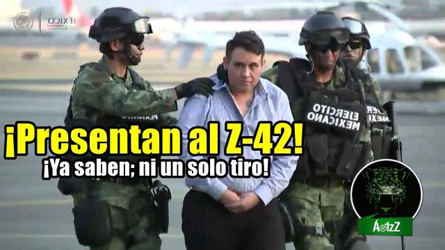 Los Viagras, el nuevo Cártel en Michoacán.