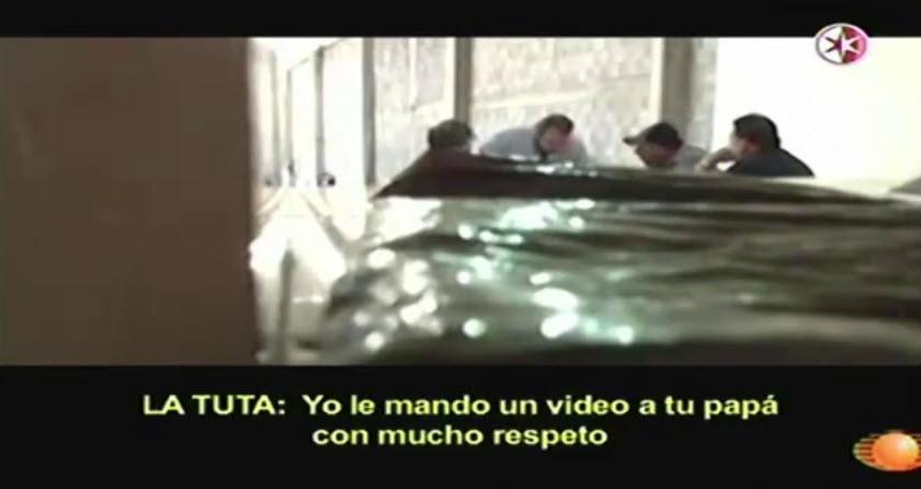 Imagen de YouTube.