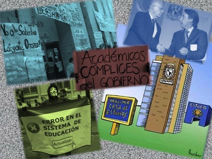 Bruta, ciega y sordomuda. La academia mexicana y la domesticación del pensamiento crítico