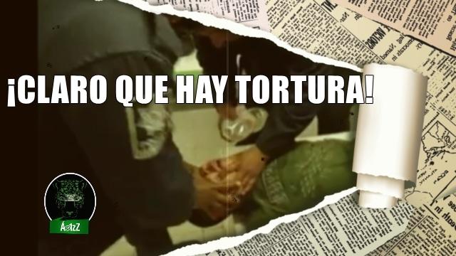 La ONU acusa a México de tratar de minimizar la tortura.