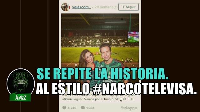 Se prepara el recambio; la boda de Manuel Velasco y Anahí Al estilo #NarcoTelevisa
