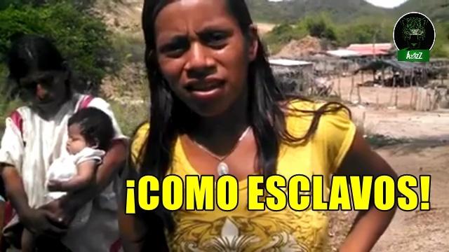 Esclavitud en El Chavarín, Mpio de Manzanillo, Colima. ¡INDIGNANTE!