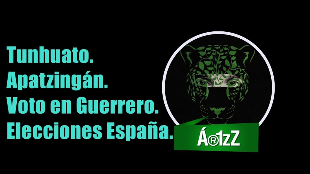 Voto en Guerrero, Tanhuato, Apatzingán, Elecciones en España.