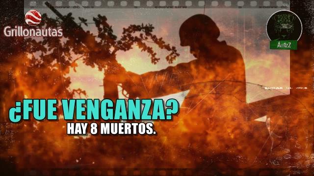 Ocho muertos en Jalisco después de la batalla del 1° de Mayo. Se habla de venganza del ejército.