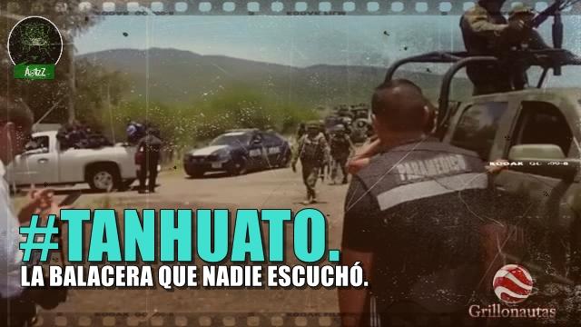 #Tanhuato, la balacera que nadie escuchó. Monte Alejandro niega ejecuciones.