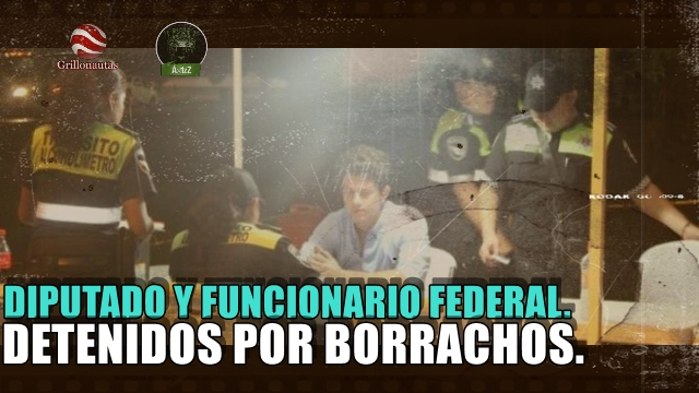 borrachos