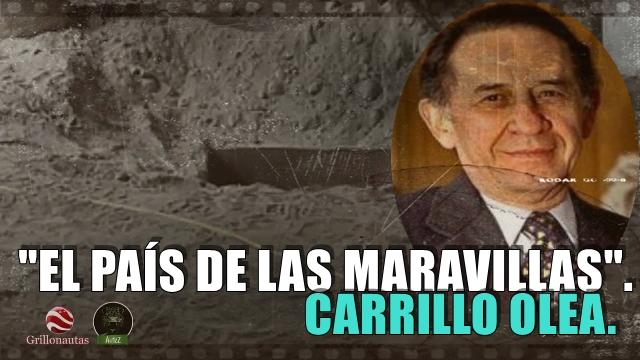 Monte Alejandro da detalles de la fuga del Chapo y Carrillo Olea dice que es de