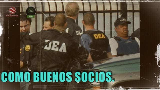 La DEA usará cárteles rivales del Chapo para atraparlo.También van por sus hijos.