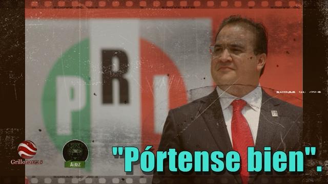 Las amenazas de Javier Duarte a periodistas e internautas.