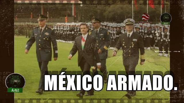 Conozcan al Donald Trump mexicano. Es del Partido Verde y quiere ser alcalde.