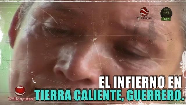 Misión humanitaria lleva ayuda a Tierra Caliente en Guerrero y se encuentra el infierno.