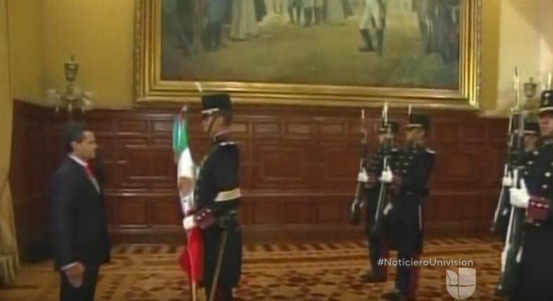 Piden boicotear Grito de Independencia en México.