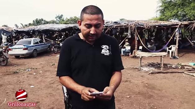El Gobierno está coludido con los criminales: Autodefensas de la Costa Michoacana.