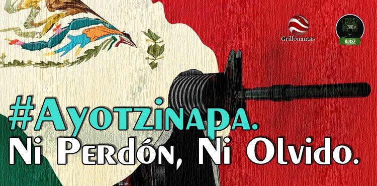 #Ayotzinapa. (Recopilación de videos por el Aniversario).