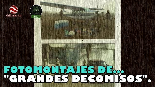 Amazonas Clandestino. ¡IMPRESIONANTE!