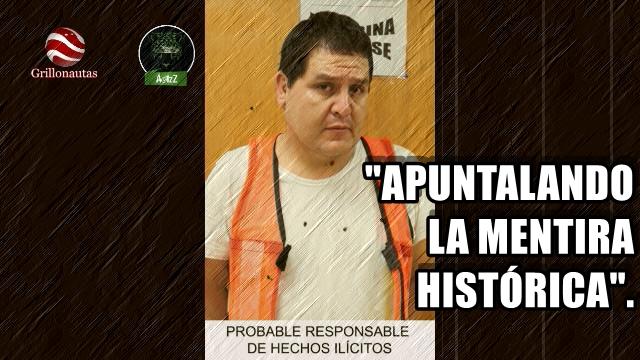 'El Cabo Gil' señala a 9 alcaldes vinculados a Guerreros Unidos, según la PGR.