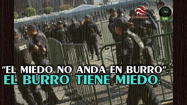 Aristegui vuelve a exhibir al Narcogobierno. La PGR está podrida.