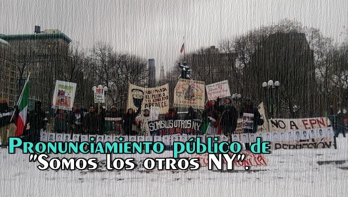 Acusa Cónsul de México en NY a