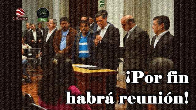 Piden comisión internacional para caso #Ayotzinapa y el delincuente Gamboa Patrón se niega.