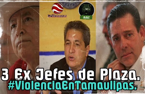 #FueElEstado, #FueElEjército, #FueElPutoGobierno. Informe del Grupo Interdisciplinario de Expertos Independientes de la CIDH.