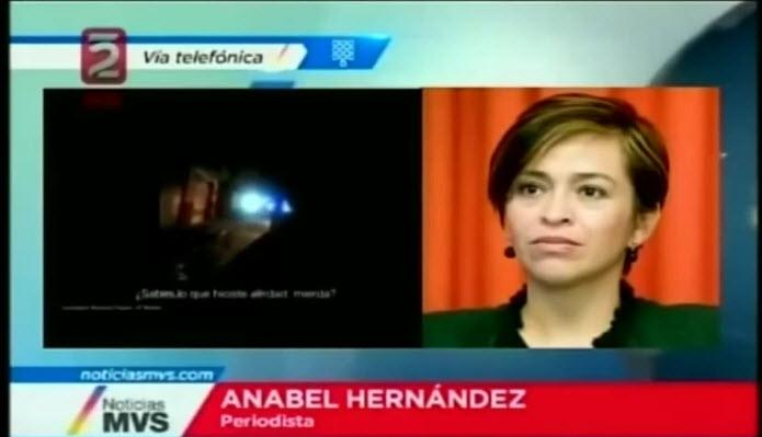 El rompecabezas de Iguala. Anabel Hernández y Steve Fisher.