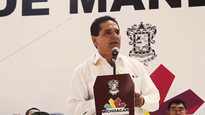 Autodefensas responden a Silvano Aureoles: NO dejaremos las armas.