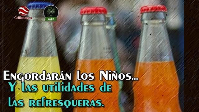 refrescos
