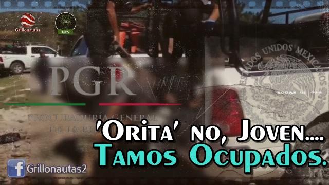 No tenemos tiempo le dice la SEIDO a los familiares de desaparecidos en Chilapa, Gro.