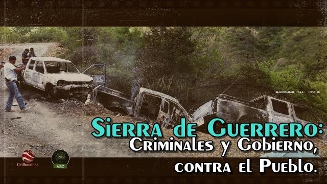 Guerrero terminará siendo el estado con más violencia en 2015.