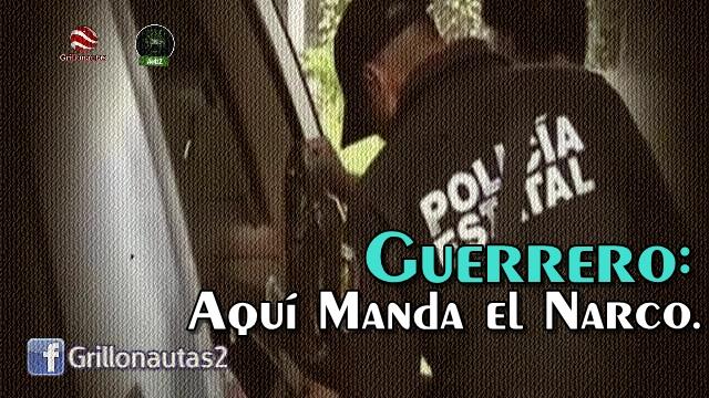 Una ola criminal azota Guerrero. Nadie detiene la masacre.
