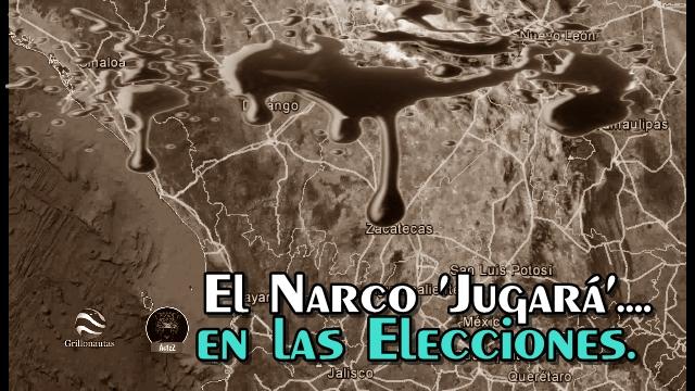Zacatecas; las elecciones que vienen y el incendio de un bar. #NarcoEstado.