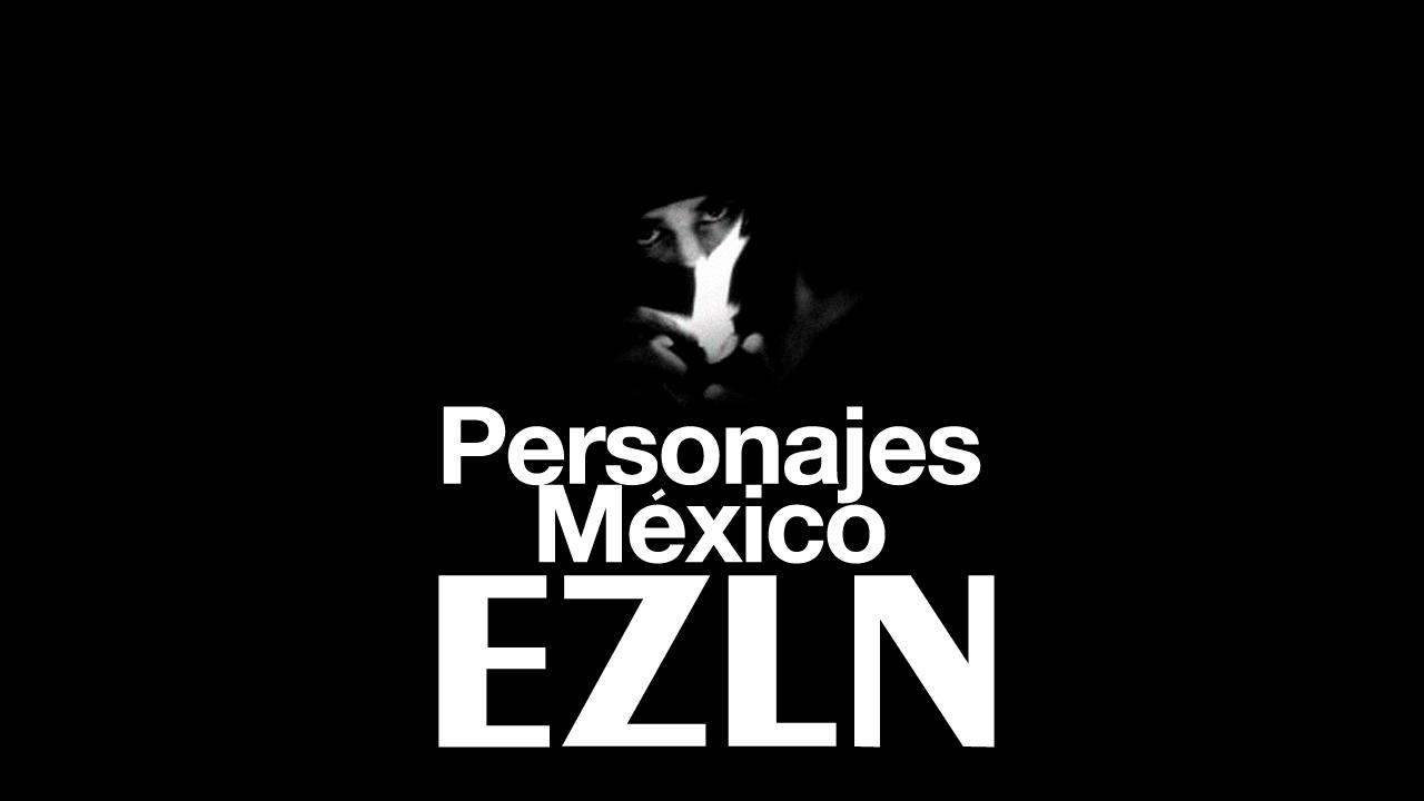 Palabras del EZLN en el 22 Aniversario del Inicio de la Guerra Contra el Olvido.