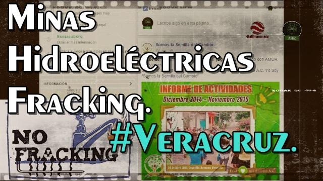 Con apertura eléctrica, operarán 145 hidroeléctrias transnacionales en Veracruz.