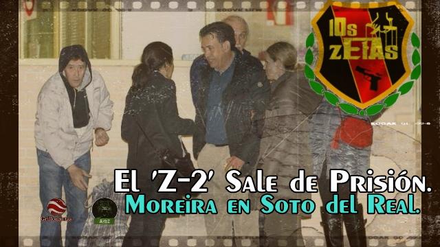 Así fue la detención, estancia en la cárcel y puesta en libertad del Z-2, Humberto Moreira.