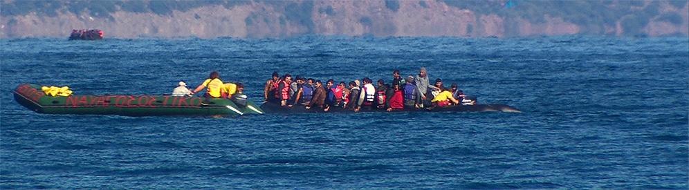 Recomendamos: 'To Kyma, Rescate en el Mar Egeo.