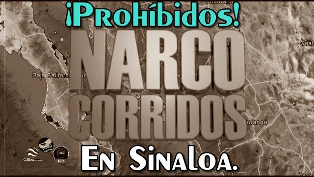 Malova prohíbe los narcocorridos en Sinaloa.