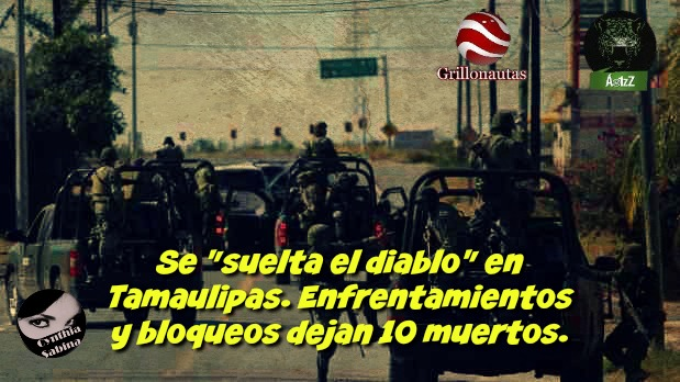 Los Viagras: El Gobierno del Estado protege al Cártel Jalisco Nueva Generación.