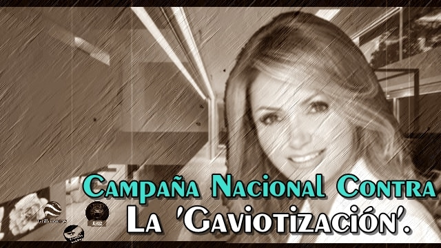 El 'reality' de 'La Gaviota'.