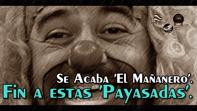 Filtran llamada que involucra a panísta cómplice de Cabeza de Vaca con Los Zetas en Tamaulipas.