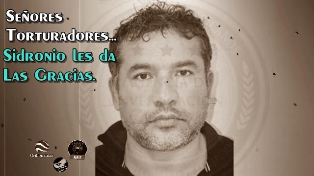 Gracias a los que torturaron al líder de Guerreros Unidos, le revocan la formal prisión.