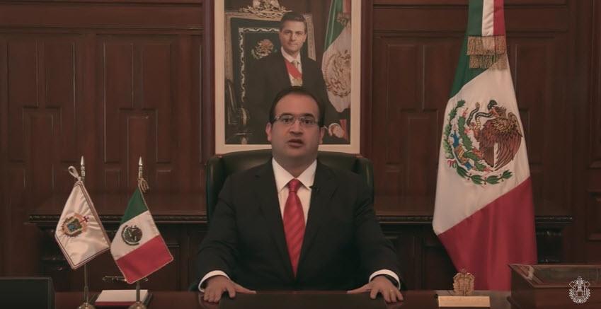 Cártel del PAN imita al Cártel del PRI; le suspende derechos a Guillermo Padrés.