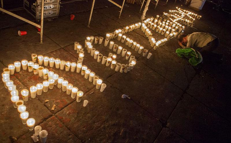 Ejecutan a dos normalistas de Ayotzinapa y a cinco personas más, en Chilpancingo. (Testimonio).