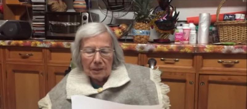 Carta de una mujer de 90 años al indolente Enrique Alfaro. ¡Corruptos destruyen su casa!