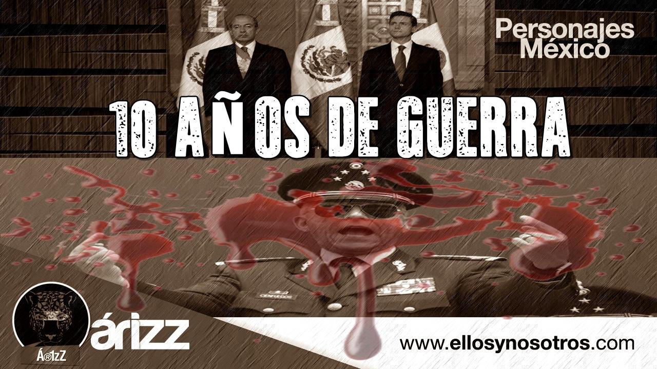 Salvador Cienfuegos ya no quiere a sus sicarios en las calles; que