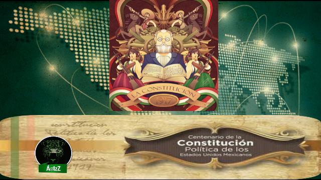 100 años de una Constitución manoseada y que no se cumple