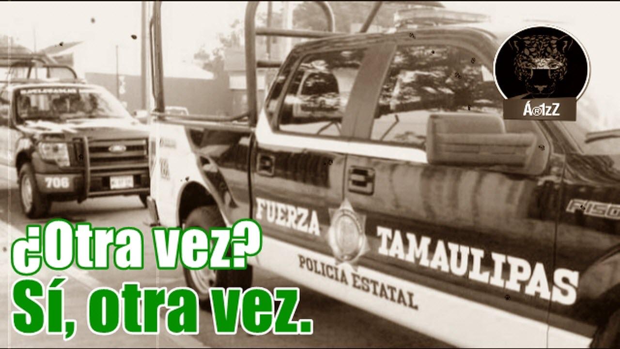 Sicarios de la Fuerza Tamaulipas torturaron y abusaron de dos chicas, una menor de edad