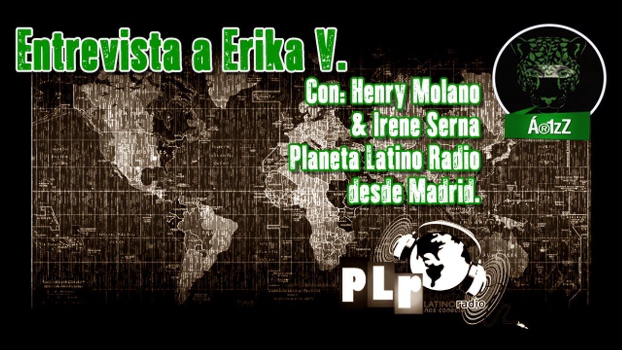 Trump genera odio contra los mexicanos: Erika Zamora para Planeta Latino Radio.